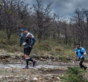 utp1909lues1696; Ultra Trail Running Patagonia Sixth Edition of Ultra Paine 2019 Provincia de Última Esperanza, Patagonia Chile; International Ultra Trail Running Event; Sexta Edición Trail Running Internacional, Chilean Patagonia 2019