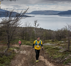 utp1909lues1703; Ultra Trail Running Patagonia Sixth Edition of Ultra Paine 2019 Provincia de Última Esperanza, Patagonia Chile; International Ultra Trail Running Event; Sexta Edición Trail Running Internacional, Chilean Patagonia 2019