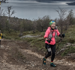 utp1909lues1708; Ultra Trail Running Patagonia Sixth Edition of Ultra Paine 2019 Provincia de Última Esperanza, Patagonia Chile; International Ultra Trail Running Event; Sexta Edición Trail Running Internacional, Chilean Patagonia 2019