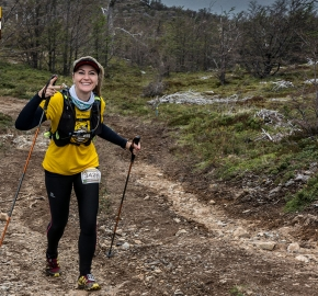 utp1909lues1710; Ultra Trail Running Patagonia Sixth Edition of Ultra Paine 2019 Provincia de Última Esperanza, Patagonia Chile; International Ultra Trail Running Event; Sexta Edición Trail Running Internacional, Chilean Patagonia 2019