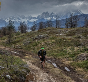 utp1909lues1729; Ultra Trail Running Patagonia Sixth Edition of Ultra Paine 2019 Provincia de Última Esperanza, Patagonia Chile; International Ultra Trail Running Event; Sexta Edición Trail Running Internacional, Chilean Patagonia 2019