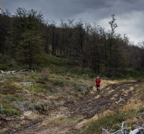 utp1909lues1731; Ultra Trail Running Patagonia Sixth Edition of Ultra Paine 2019 Provincia de Última Esperanza, Patagonia Chile; International Ultra Trail Running Event; Sexta Edición Trail Running Internacional, Chilean Patagonia 2019
