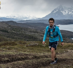utp1909lues1772; Ultra Trail Running Patagonia Sixth Edition of Ultra Paine 2019 Provincia de Última Esperanza, Patagonia Chile; International Ultra Trail Running Event; Sexta Edición Trail Running Internacional, Chilean Patagonia 2019