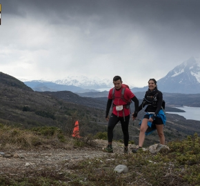 utp1909lues1777; Ultra Trail Running Patagonia Sixth Edition of Ultra Paine 2019 Provincia de Última Esperanza, Patagonia Chile; International Ultra Trail Running Event; Sexta Edición Trail Running Internacional, Chilean Patagonia 2019