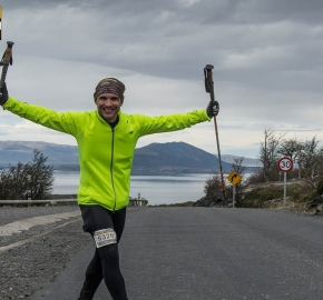 utp1909lues1783; Ultra Trail Running Patagonia Sixth Edition of Ultra Paine 2019 Provincia de Última Esperanza, Patagonia Chile; International Ultra Trail Running Event; Sexta Edición Trail Running Internacional, Chilean Patagonia 2019