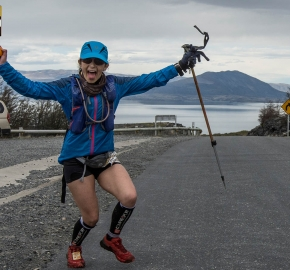 utp1909lues1785; Ultra Trail Running Patagonia Sixth Edition of Ultra Paine 2019 Provincia de Última Esperanza, Patagonia Chile; International Ultra Trail Running Event; Sexta Edición Trail Running Internacional, Chilean Patagonia 2019