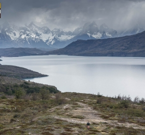 utp1909lues1800; Ultra Trail Running Patagonia Sixth Edition of Ultra Paine 2019 Provincia de Última Esperanza, Patagonia Chile; International Ultra Trail Running Event; Sexta Edición Trail Running Internacional, Chilean Patagonia 2019