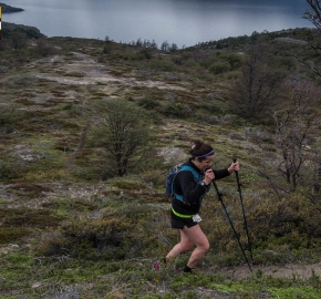 utp1909lues1802; Ultra Trail Running Patagonia Sixth Edition of Ultra Paine 2019 Provincia de Última Esperanza, Patagonia Chile; International Ultra Trail Running Event; Sexta Edición Trail Running Internacional, Chilean Patagonia 2019