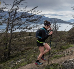 utp1909lues1806; Ultra Trail Running Patagonia Sixth Edition of Ultra Paine 2019 Provincia de Última Esperanza, Patagonia Chile; International Ultra Trail Running Event; Sexta Edición Trail Running Internacional, Chilean Patagonia 2019