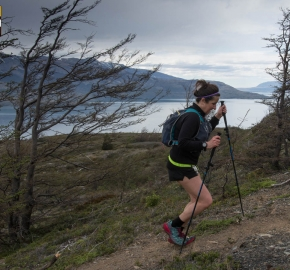 utp1909lues1807; Ultra Trail Running Patagonia Sixth Edition of Ultra Paine 2019 Provincia de Última Esperanza, Patagonia Chile; International Ultra Trail Running Event; Sexta Edición Trail Running Internacional, Chilean Patagonia 2019