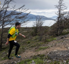 utp1909lues1811; Ultra Trail Running Patagonia Sixth Edition of Ultra Paine 2019 Provincia de Última Esperanza, Patagonia Chile; International Ultra Trail Running Event; Sexta Edición Trail Running Internacional, Chilean Patagonia 2019