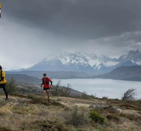 utp1909lues1824; Ultra Trail Running Patagonia Sixth Edition of Ultra Paine 2019 Provincia de Última Esperanza, Patagonia Chile; International Ultra Trail Running Event; Sexta Edición Trail Running Internacional, Chilean Patagonia 2019