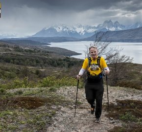 utp1909lues1835; Ultra Trail Running Patagonia Sixth Edition of Ultra Paine 2019 Provincia de Última Esperanza, Patagonia Chile; International Ultra Trail Running Event; Sexta Edición Trail Running Internacional, Chilean Patagonia 2019