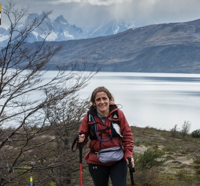 utp1909lues1844; Ultra Trail Running Patagonia Sixth Edition of Ultra Paine 2019 Provincia de Última Esperanza, Patagonia Chile; International Ultra Trail Running Event; Sexta Edición Trail Running Internacional, Chilean Patagonia 2019