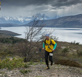 utp1909lues1855; Ultra Trail Running Patagonia Sixth Edition of Ultra Paine 2019 Provincia de Última Esperanza, Patagonia Chile; International Ultra Trail Running Event; Sexta Edición Trail Running Internacional, Chilean Patagonia 2019