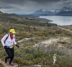 utp1909lues1863; Ultra Trail Running Patagonia Sixth Edition of Ultra Paine 2019 Provincia de Última Esperanza, Patagonia Chile; International Ultra Trail Running Event; Sexta Edición Trail Running Internacional, Chilean Patagonia 2019