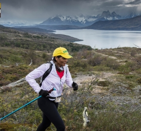 utp1909lues1865; Ultra Trail Running Patagonia Sixth Edition of Ultra Paine 2019 Provincia de Última Esperanza, Patagonia Chile; International Ultra Trail Running Event; Sexta Edición Trail Running Internacional, Chilean Patagonia 2019