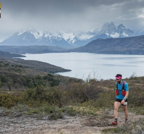utp1909lues1868; Ultra Trail Running Patagonia Sixth Edition of Ultra Paine 2019 Provincia de Última Esperanza, Patagonia Chile; International Ultra Trail Running Event; Sexta Edición Trail Running Internacional, Chilean Patagonia 2019