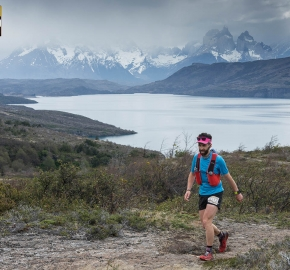 utp1909lues1869; Ultra Trail Running Patagonia Sixth Edition of Ultra Paine 2019 Provincia de Última Esperanza, Patagonia Chile; International Ultra Trail Running Event; Sexta Edición Trail Running Internacional, Chilean Patagonia 2019