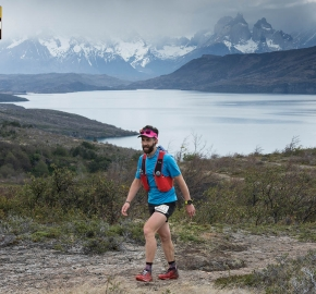 utp1909lues1870; Ultra Trail Running Patagonia Sixth Edition of Ultra Paine 2019 Provincia de Última Esperanza, Patagonia Chile; International Ultra Trail Running Event; Sexta Edición Trail Running Internacional, Chilean Patagonia 2019
