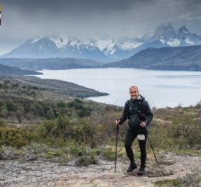 utp1909lues1874; Ultra Trail Running Patagonia Sixth Edition of Ultra Paine 2019 Provincia de Última Esperanza, Patagonia Chile; International Ultra Trail Running Event; Sexta Edición Trail Running Internacional, Chilean Patagonia 2019