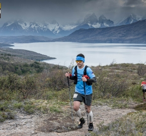 utp1909lues1882; Ultra Trail Running Patagonia Sixth Edition of Ultra Paine 2019 Provincia de Última Esperanza, Patagonia Chile; International Ultra Trail Running Event; Sexta Edición Trail Running Internacional, Chilean Patagonia 2019