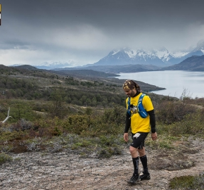 utp1909lues1888; Ultra Trail Running Patagonia Sixth Edition of Ultra Paine 2019 Provincia de Última Esperanza, Patagonia Chile; International Ultra Trail Running Event; Sexta Edición Trail Running Internacional, Chilean Patagonia 2019