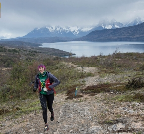 utp1909lues1907; Ultra Trail Running Patagonia Sixth Edition of Ultra Paine 2019 Provincia de Última Esperanza, Patagonia Chile; International Ultra Trail Running Event; Sexta Edición Trail Running Internacional, Chilean Patagonia 2019