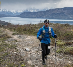 utp1909lues1918; Ultra Trail Running Patagonia Sixth Edition of Ultra Paine 2019 Provincia de Última Esperanza, Patagonia Chile; International Ultra Trail Running Event; Sexta Edición Trail Running Internacional, Chilean Patagonia 2019