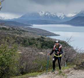 utp1909lues1928; Ultra Trail Running Patagonia Sixth Edition of Ultra Paine 2019 Provincia de Última Esperanza, Patagonia Chile; International Ultra Trail Running Event; Sexta Edición Trail Running Internacional, Chilean Patagonia 2019