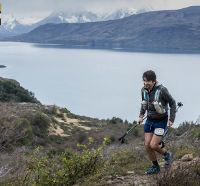 utp1909lues1943; Ultra Trail Running Patagonia Sixth Edition of Ultra Paine 2019 Provincia de Última Esperanza, Patagonia Chile; International Ultra Trail Running Event; Sexta Edición Trail Running Internacional, Chilean Patagonia 2019