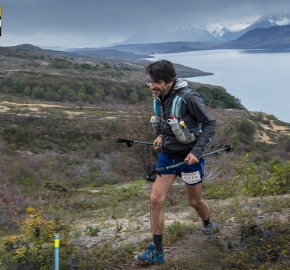 utp1909lues1947; Ultra Trail Running Patagonia Sixth Edition of Ultra Paine 2019 Provincia de Última Esperanza, Patagonia Chile; International Ultra Trail Running Event; Sexta Edición Trail Running Internacional, Chilean Patagonia 2019