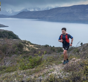 utp1909lues1949; Ultra Trail Running Patagonia Sixth Edition of Ultra Paine 2019 Provincia de Última Esperanza, Patagonia Chile; International Ultra Trail Running Event; Sexta Edición Trail Running Internacional, Chilean Patagonia 2019