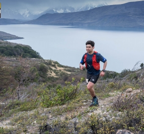 utp1909lues1952; Ultra Trail Running Patagonia Sixth Edition of Ultra Paine 2019 Provincia de Última Esperanza, Patagonia Chile; International Ultra Trail Running Event; Sexta Edición Trail Running Internacional, Chilean Patagonia 2019