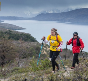 utp1909lues1959; Ultra Trail Running Patagonia Sixth Edition of Ultra Paine 2019 Provincia de Última Esperanza, Patagonia Chile; International Ultra Trail Running Event; Sexta Edición Trail Running Internacional, Chilean Patagonia 2019