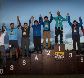 utp1909lues2039; Ultra Trail Running Patagonia Sixth Edition of Ultra Paine 2019 Provincia de Última Esperanza, Patagonia Chile; International Ultra Trail Running Event; Sexta Edición Trail Running Internacional, Chilean Patagonia 2019