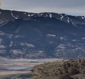 utp1909paai6831; Ultra Trail Running Patagonia Sixth Edition of Ultra Paine 2019 Provincia de Última Esperanza, Patagonia Chile; International Ultra Trail Running Event; Sexta Edición Trail Running Internacional, Chilean Patagonia 2019
