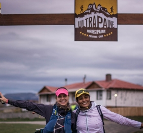 utp1909paai6950; Ultra Trail Running Patagonia Sixth Edition of Ultra Paine 2019 Provincia de Última Esperanza, Patagonia Chile; International Ultra Trail Running Event; Sexta Edición Trail Running Internacional, Chilean Patagonia 2019