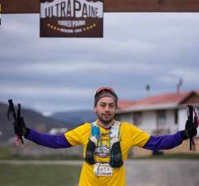 utp1909paai6968; Ultra Trail Running Patagonia Sixth Edition of Ultra Paine 2019 Provincia de Última Esperanza, Patagonia Chile; International Ultra Trail Running Event; Sexta Edición Trail Running Internacional, Chilean Patagonia 2019