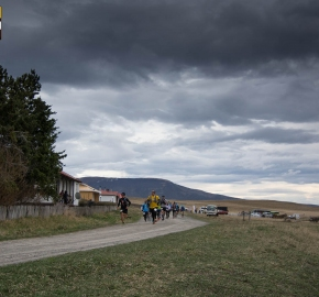 utp1909paai6990; Ultra Trail Running Patagonia Sixth Edition of Ultra Paine 2019 Provincia de Última Esperanza, Patagonia Chile; International Ultra Trail Running Event; Sexta Edición Trail Running Internacional, Chilean Patagonia 2019
