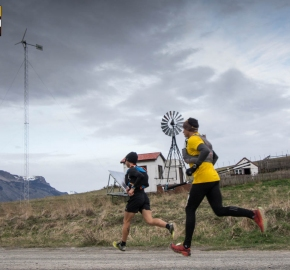 utp1909paai6991; Ultra Trail Running Patagonia Sixth Edition of Ultra Paine 2019 Provincia de Última Esperanza, Patagonia Chile; International Ultra Trail Running Event; Sexta Edición Trail Running Internacional, Chilean Patagonia 2019