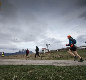 utp1909paai7003; Ultra Trail Running Patagonia Sixth Edition of Ultra Paine 2019 Provincia de Última Esperanza, Patagonia Chile; International Ultra Trail Running Event; Sexta Edición Trail Running Internacional, Chilean Patagonia 2019