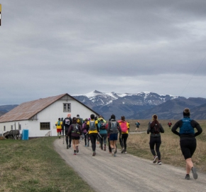 utp1909paai7009; Ultra Trail Running Patagonia Sixth Edition of Ultra Paine 2019 Provincia de Última Esperanza, Patagonia Chile; International Ultra Trail Running Event; Sexta Edición Trail Running Internacional, Chilean Patagonia 2019
