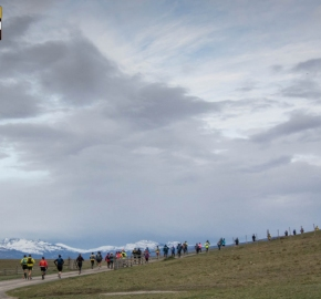 utp1909paai7016; Ultra Trail Running Patagonia Sixth Edition of Ultra Paine 2019 Provincia de Última Esperanza, Patagonia Chile; International Ultra Trail Running Event; Sexta Edición Trail Running Internacional, Chilean Patagonia 2019