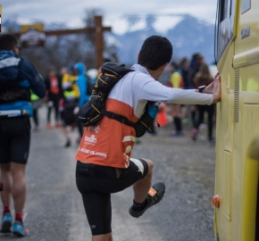 utp1909paai7033; Ultra Trail Running Patagonia Sixth Edition of Ultra Paine 2019 Provincia de Última Esperanza, Patagonia Chile; International Ultra Trail Running Event; Sexta Edición Trail Running Internacional, Chilean Patagonia 2019