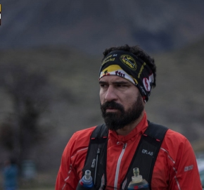 utp1909paai7034; Ultra Trail Running Patagonia Sixth Edition of Ultra Paine 2019 Provincia de Última Esperanza, Patagonia Chile; International Ultra Trail Running Event; Sexta Edición Trail Running Internacional, Chilean Patagonia 2019
