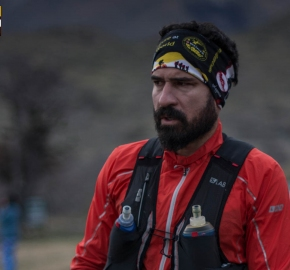 utp1909paai7035; Ultra Trail Running Patagonia Sixth Edition of Ultra Paine 2019 Provincia de Última Esperanza, Patagonia Chile; International Ultra Trail Running Event; Sexta Edición Trail Running Internacional, Chilean Patagonia 2019
