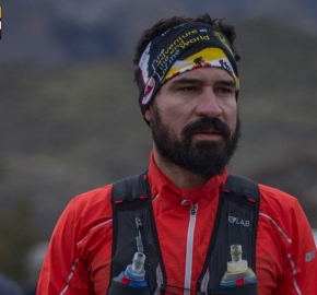 utp1909paai7036; Ultra Trail Running Patagonia Sixth Edition of Ultra Paine 2019 Provincia de Última Esperanza, Patagonia Chile; International Ultra Trail Running Event; Sexta Edición Trail Running Internacional, Chilean Patagonia 2019