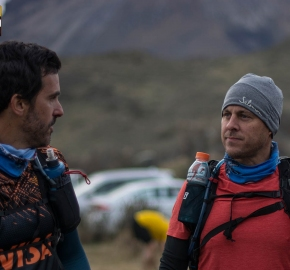 utp1909paai7047; Ultra Trail Running Patagonia Sixth Edition of Ultra Paine 2019 Provincia de Última Esperanza, Patagonia Chile; International Ultra Trail Running Event; Sexta Edición Trail Running Internacional, Chilean Patagonia 2019