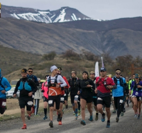 utp1909paai7067; Ultra Trail Running Patagonia Sixth Edition of Ultra Paine 2019 Provincia de Última Esperanza, Patagonia Chile; International Ultra Trail Running Event; Sexta Edición Trail Running Internacional, Chilean Patagonia 2019